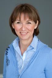 Pflegedienstleitung Frau Anja Hermes