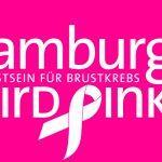 Hamburg wird Pink!