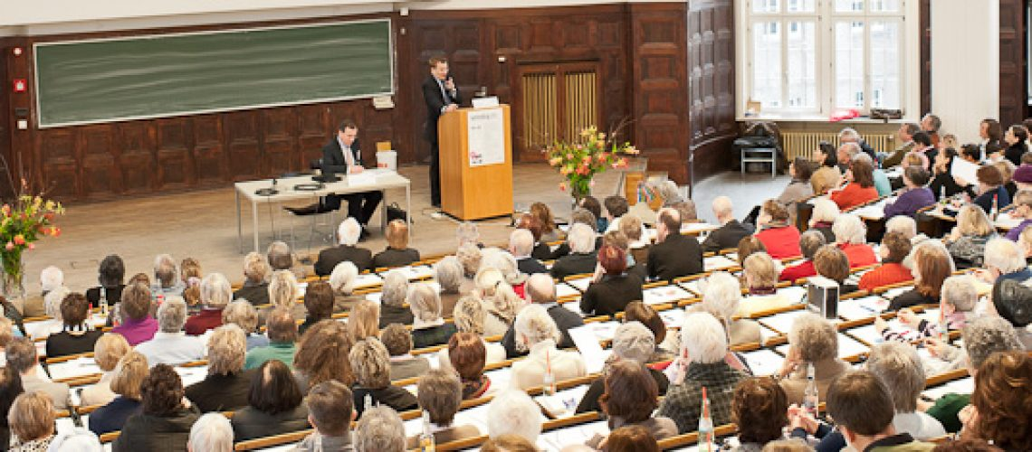 Informationstag Brustkrebs Hamburg 2011, 13.02.2011
