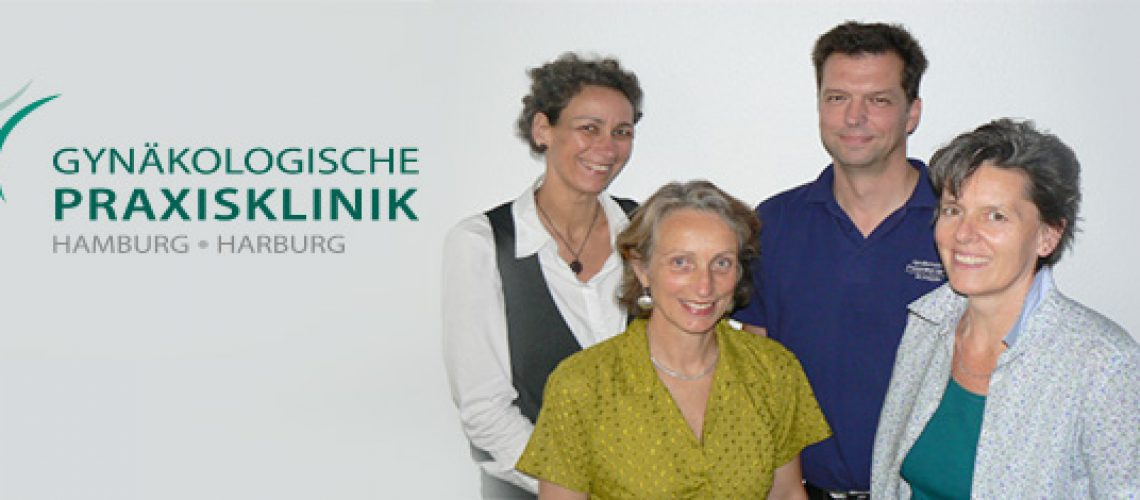 Gynäkologische Praxisklinik Hamburg Harburg